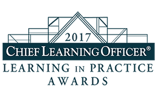 Chief Leaning Officer in Practice Logo